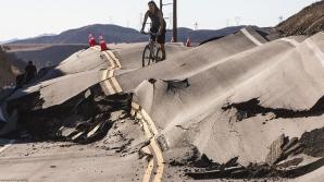Crater SUA