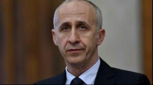 Dan Costescu, actual ministru al Transporturilor, a fost director general la CFR SA din 2 martie 2015