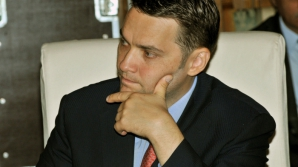 Un nou dosar penal pentru Dan Şova