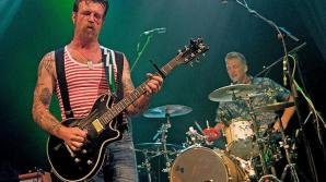 Membrii Eagles of Death Metal vor să fie primii artişti care vor cânta la Bataclan, la redeschidere