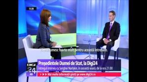 """Lider rus interzis în UE, promovat la un post TV din România. Valentin Jucan: """"Este inacceptabil!"""" - Foto: Facebook"""