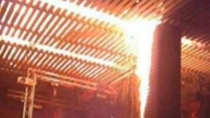 Pompierul care ar fi făcut control la Clubul Colectiv, arestat preventiv