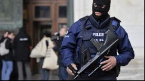 Belgia reduce nivelul de alertă teroristă