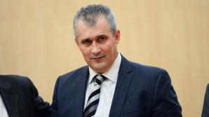 Daniel Maricuța