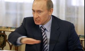 Putin, mesaj dur la adresa Turciei
