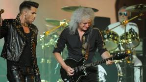 Trupa Queen şi Adam Lambert vor concerta în premieră în România, pe 21 iunie 2016