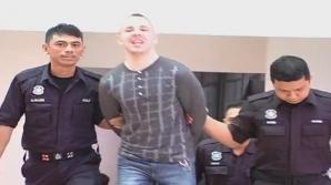 Anunţ de ultimă oră privind românul condamnat la moarte în Malaezia. Ce şanse mai are
