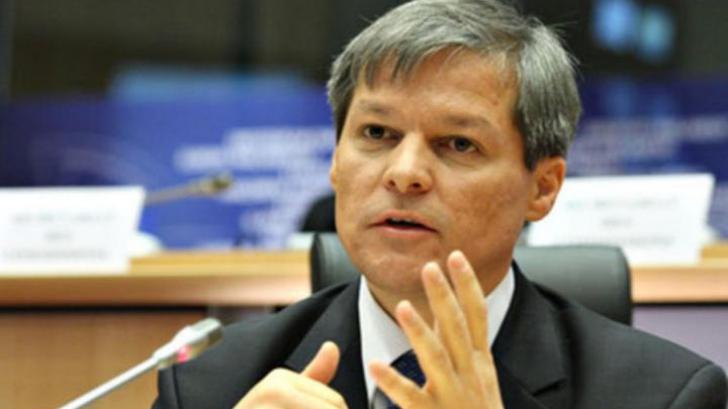 Dacian Cioloș: Nu eram pregătit pentru această poziţie. Trebuie să rămân rezonabil în promisiuni