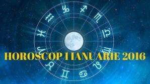 Horoscop 1 ianuarie 2016. Surprize uriaşe în prima zi a anului nou