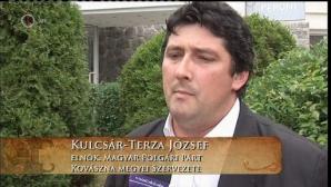 Președintele PCM Covasna: Noi luptăm pe cale pașnică pentru autonomie