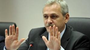 Liviu Dragnea, audiat la DNA în dosarul lui Govor