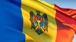 Mitinguri pro şi contra unirii Republicii Moldova cu România, la Chişinău