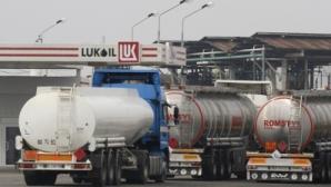 """Dosarul """"Lukoil"""", criticat dur de instanţă"""