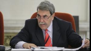Mircea Aron, ales noul președinte al CSM