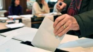 Guvernul decide astăzi data când vor avea loc alegerile locale