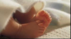 Caz tragic în Galaţi. Un bebeluş a murit după o operaţie. Părinţii dau vina pe medici
