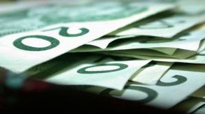 Salarii mai mari pe hârtie