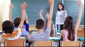 Elevii români, printre primii din Europa la studiul limbilor străine