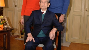 Ultimele veşti despre Regele Mihai! Casa Regală a României a făcut anunţul