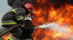 Tragedie în Botoșani: Două fetițe au murit într-un incendiu care le-a cuprins locuința