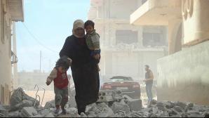 Arabia Saudită, pregătită să trimită trupe în Siria pentru operaţiuni antiteroriste
