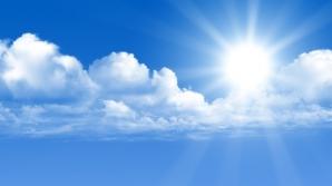 Prognoza meteo. Săptămâna începe cu temperaturi de primăvară