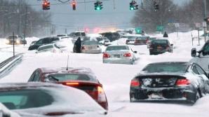 Stormzilla, ultimul bilanţ: 15 persoane au murit în estul SUA