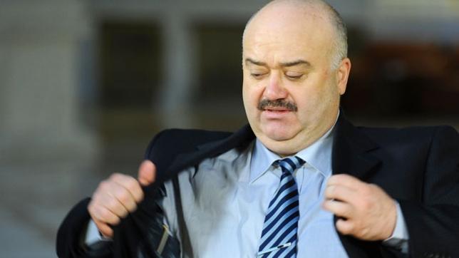 Catalin Voicu, eliberat condiţionat