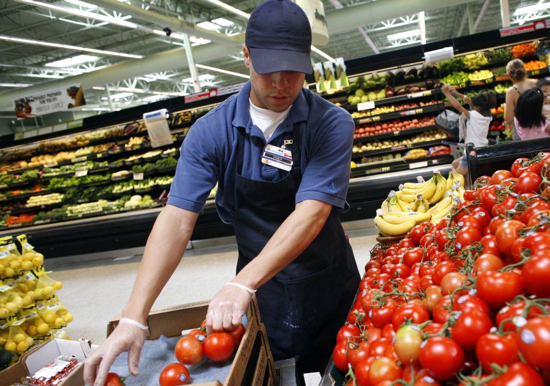 Supermarketuri sub control