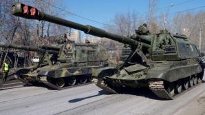 Polonia cere mai multe trupe NATO în Estul Europei