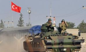 Turcia şi kurzii