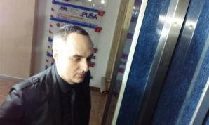 Judecatorul Nick Tomuş