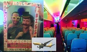 Avion party