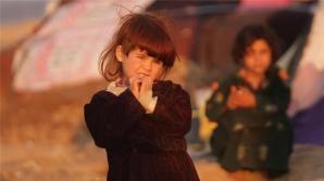 An negru în Afganistan