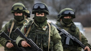 Militar rus, ucis în Siria într-un atac atribuit reţelei teroriste Stat Islamic