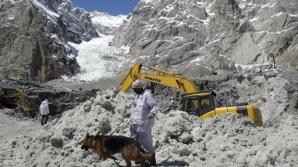 Minunea de pe Siachen: Un soldat a fost găsit în viaţă după 6 zile de la producerea avalanşei