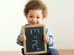 Vreu ca bebeluşul tău să devină un geniu? Pune-i acest nume