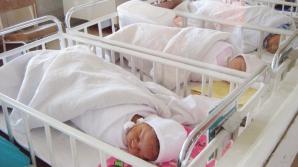 Bebeluşii infectaţi. Fără celulă de criză, la 12 zile de la primul deces. Reacţia ministrului