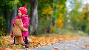 A găsit un copil de 4 ani singur, pe marginea unui drum. Nu i-a venit să creadă ce facea acolo