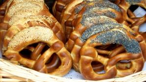 Pericolul neştiut: Ce se întâmplă dacă mănânci covrigi în fiecare zi