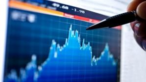 Creşterea economică, lăudată de Comisia Europeană, criticată de BNR