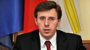Primarul Chișinăului, Dorin Chirtoacă, la Vila Lac 1