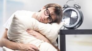 Ce efecte negative are lipsa somnului asupra organismului