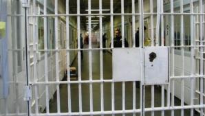 Condiţii dure în penitenciarele din România