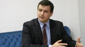 Sediu PMP Sector 1 a fost vandalizat. Declaraţia şocantă făcută de Eugen Tomac