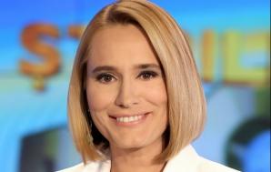 Îşi pregăteşte Andreea Esca plecarea de la PRO TV? Ce o dă de gol