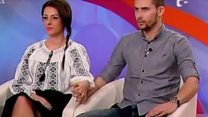 """Se întâmplă pentru prima oară la """"Mireasă pentru fiul meu""""! Ce vor să facă Valentina şi Aurel"""