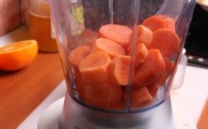Cum se tratează cancerul cu ajutorul morcovilor