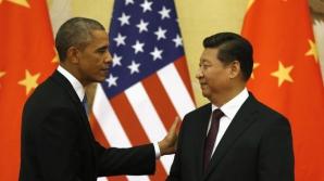 SUA si China