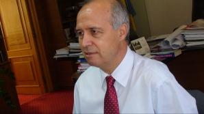 Primarul Brăilei, Aurel Simionescu